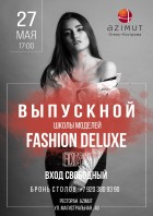 Fashion Deluxe