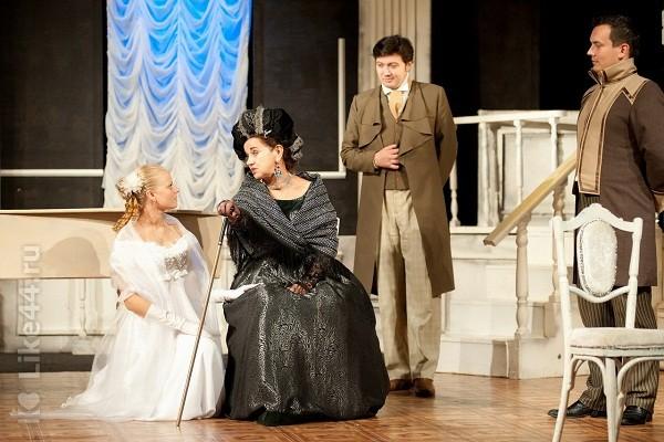 всё горе от ума лобня драм театр алюминия служит прекрасным