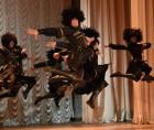 Ансамбль народного танца Кавказ