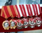 Зал Воинской славы Костромской области
