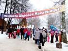 Масленица в Костромской Слободе