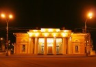 Ночь музеев в Гаупвахте