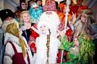 Встреча Всероссийского Деда Мороза