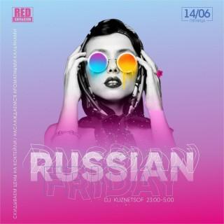 Russian Friday