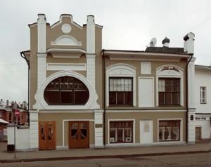 Афиша выставки Ночь музеев в музее театрального костюма