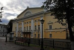 Ostrovskiy Teatr