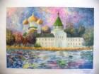 Яркие краски земли Костромской