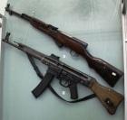 Стрелковое оружие ХХ века
