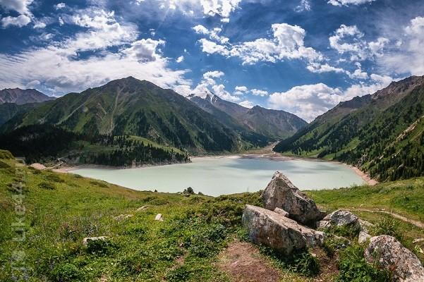 Картинки с природой казахстана