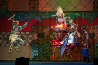 Детская сказка в костромском театре