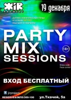 Party Mix Session