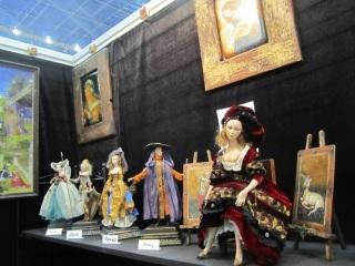 Костромской музей уникальных кукол