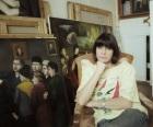 Творческая встреча с Татьяной Назаренко