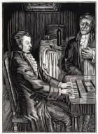Скупой рыцарь. Моцарт и Сальери