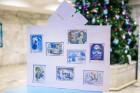 Новогодняя история в открытках
