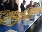 Волжский Мост. Volga Spaghetti Bridge