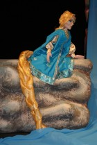 Дочь золотого змея