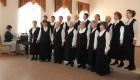 Фестиваль-конкурс ветеранских хоров
