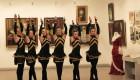 Встречи в рамках выставки Зеркало сцены