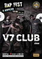 V7 Club Show