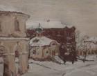 Борис Бадичкин. Свет родной земли