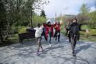 Dancewalk / Танцевальная прогулка