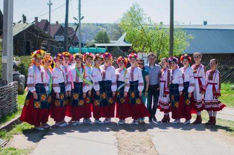 Афиша Фестиваль национальных культур
