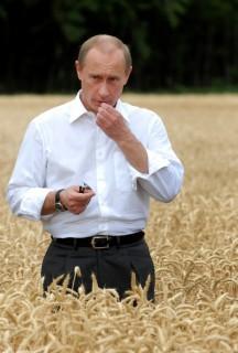 Неформальный Путин