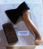 Один из древних, один из первых. Топоры из частной коллекции В.Г.Смирнова