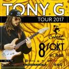 Тони Джи