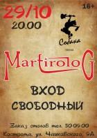 Martirolog