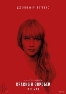 Постер Красный воробей