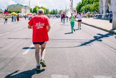 Афиша Зеленый марафон
