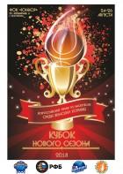 Всероссийский турнир по баскетболу среди женских команд