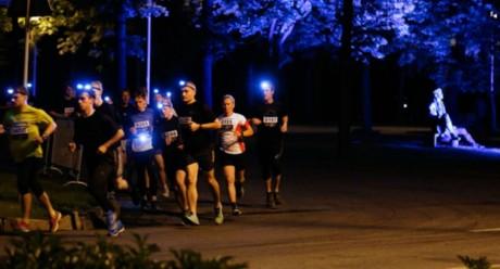 Афиша Night Run Kostroma
