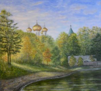 Афиша выставки Дивертисмент