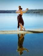 Танго-выходные - Я так хочу, чтобы лето не кончалось!