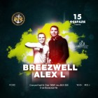 Breezwell Alex L