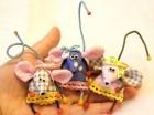 Мыши, в пляс!